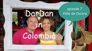 Episode 7: Cocora valley