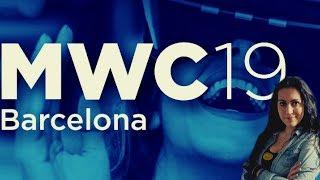 MWC 2019: segui tutte le novità con Telefonino.net!