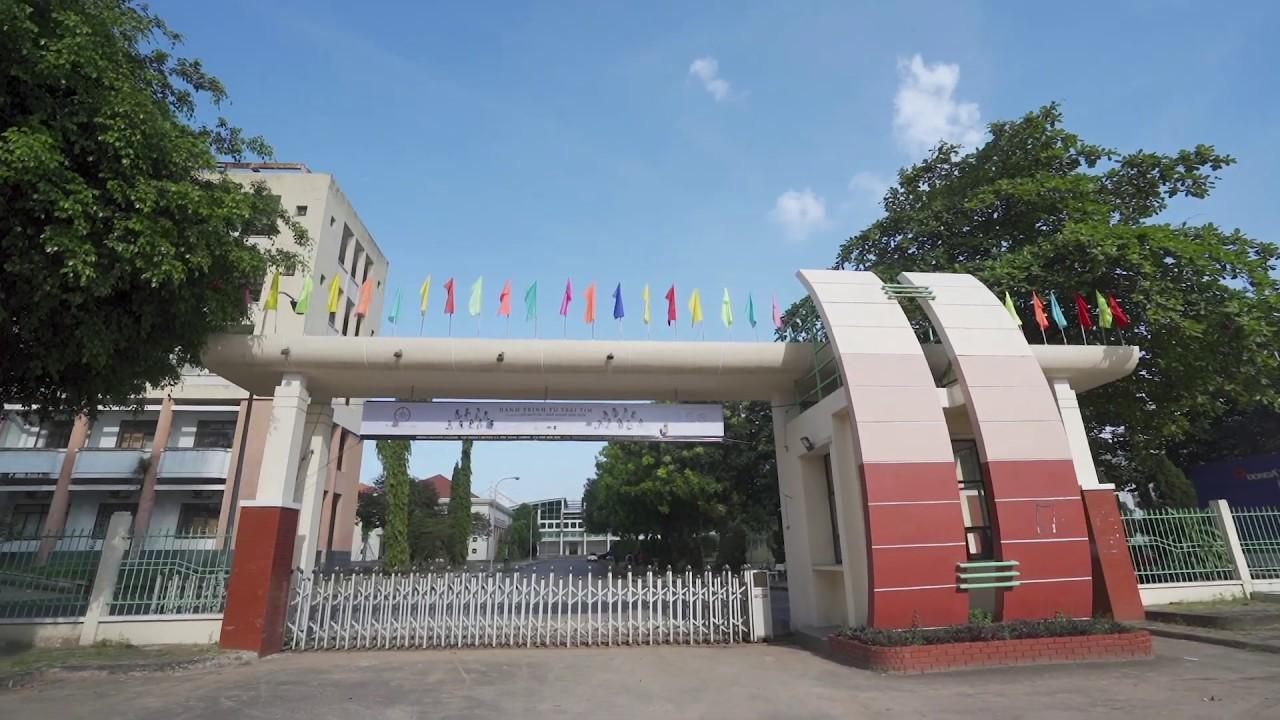Hành Trình Từ Trái Tim đến với trường Cao đẳng nghề Việt Nam – Singapore