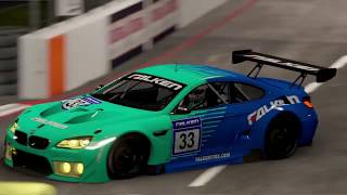 AOR Season 12 Long Beach GT3 Elite Round 3