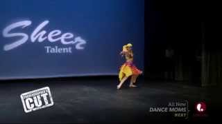 Welcome to a New World - Kendall Vertes - Full Solo - Dance Moms: Choreographer