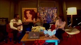 Misafir Şarkılar 18 | Serenad Bağcan | Canlı Yayın