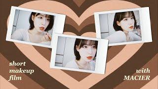 Short Makeup Film & vlog  …