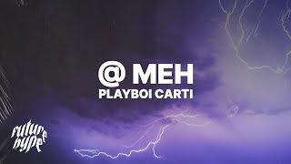 Play @ MEH
