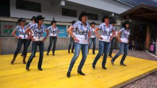 Celtic Kittens line dance
