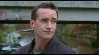 Matthew Macfadyen as Tom Quinn (Spooks/MI5) - Every breath you take