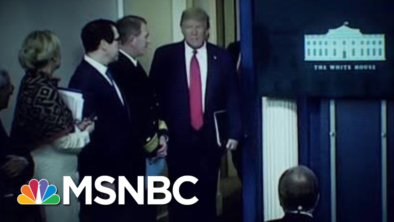 Biden Campaign Out With New Ad On Trump's Virus Response | Morning Joe | MSNBC