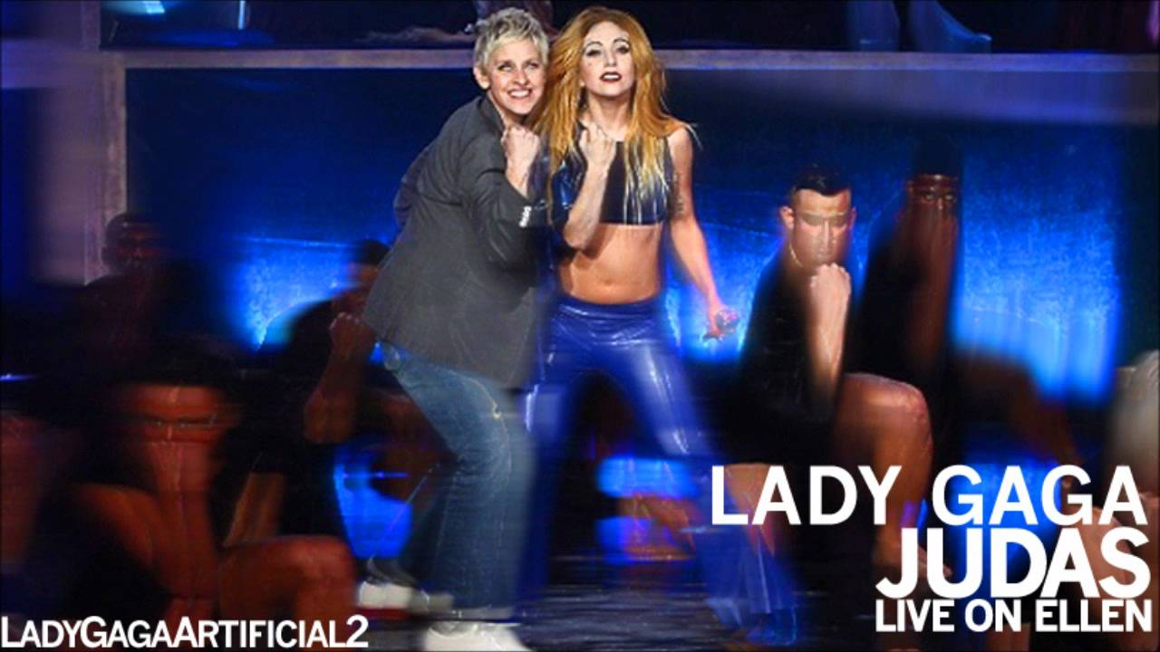 Lady gaga judas gif on gifer by arashigor.