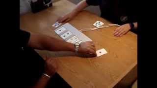 NueroTest: Accesibilidad al Wisconsin Card Sorting Test (WCST)