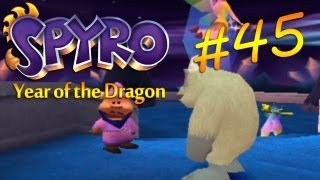 Spyro: Year of the Dragon #45 - Reste sammeln [117%]