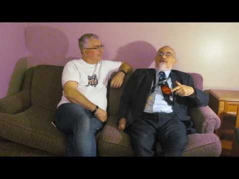 Stanton Friedman on regrets he's had during his UFO research