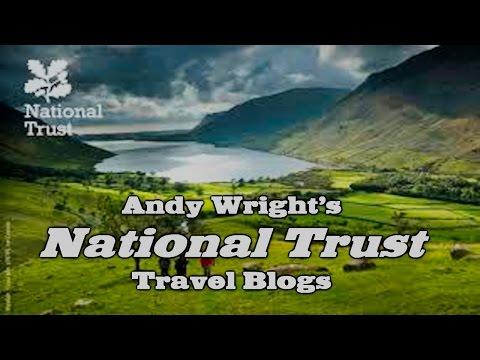 Andy's National Trust Travel Blogs: Motissfont House and Gardens, near Romsey