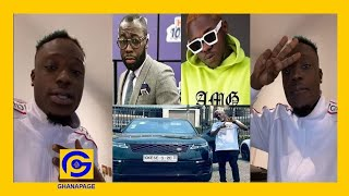 U don't even drive a better Range Okese 1 firɛs Medikal for ;drags Andy Dosty into the gutters again