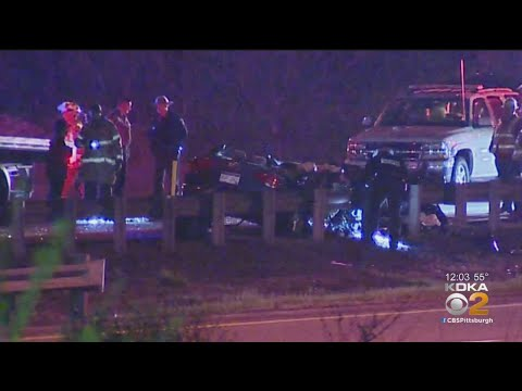 15-Year-Old Boy Killed In I-70 Crash, State Police Say