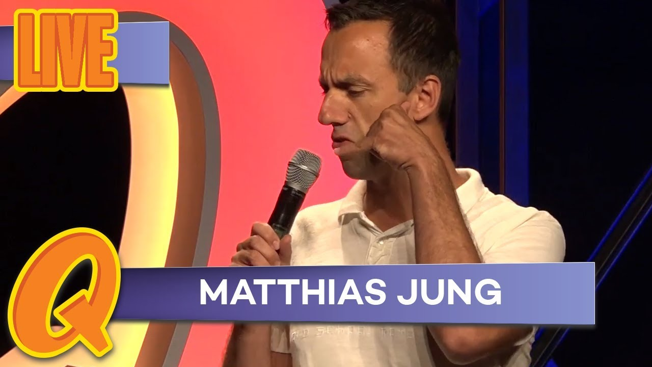 Klassenfahrt Matthias Jung Quatsch Comedy Club Live Youtube