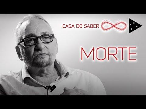 UMA REFLEXÃO MÉDICA SOBRE A MORTE | PAULO SALDIVA