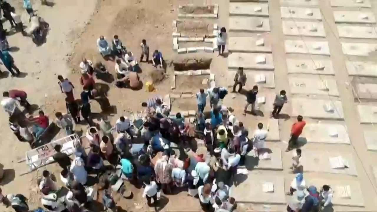 موجة ثانية من كورونا تداهم اليمن الغارق في أسوأ أزمة إنسانية  - 11:58-2021 / 4 / 9