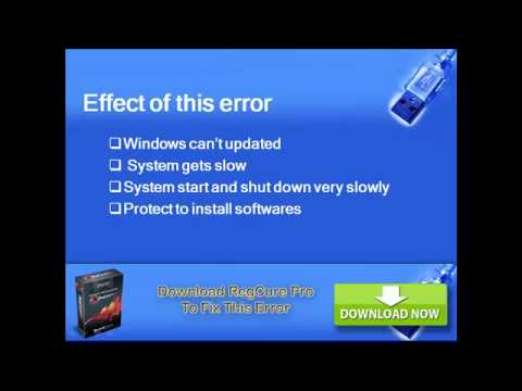 How to fix windows error code 663