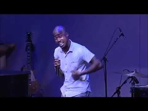 Chris Webb Spoken Word