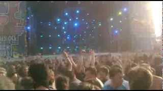 Big Cyc - Berlin zachodni @ Przystanek Woodstock 2013 live Kostrzyn nad Odrą 1 08 2011