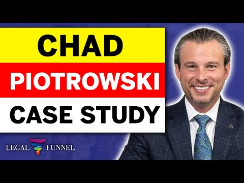 Legal Funnel Review From Chad Piotrowski (Criminal Defense Lawyer)