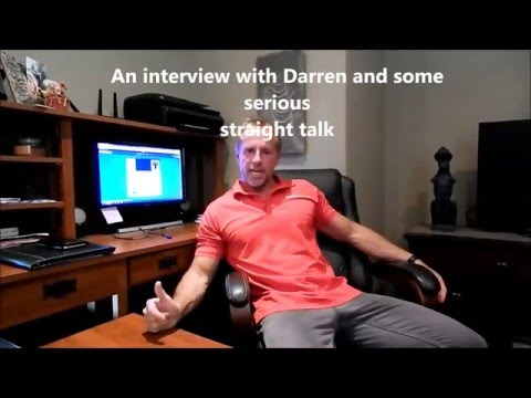Detail Business: Darren discusses the history of Auto Fetish with his straight talk approach