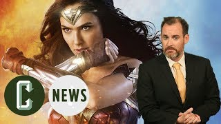Wonder Woman Box Office Hits Another Milestone | Collider News