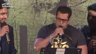 Jag Ghoomeya Song - Salman Khan Version OUT Now  | Sultan | Anushka Sharma