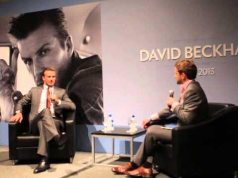 Singapore emcee ben flint interview david beckham at mbs meet singapore emcee ben flint interview david beckham at mbs meet greet session m4hsunfo