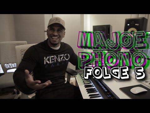 Majoe ✖️MAJOEPHONO ✖️[ mit Visa Vie ] Folge 5