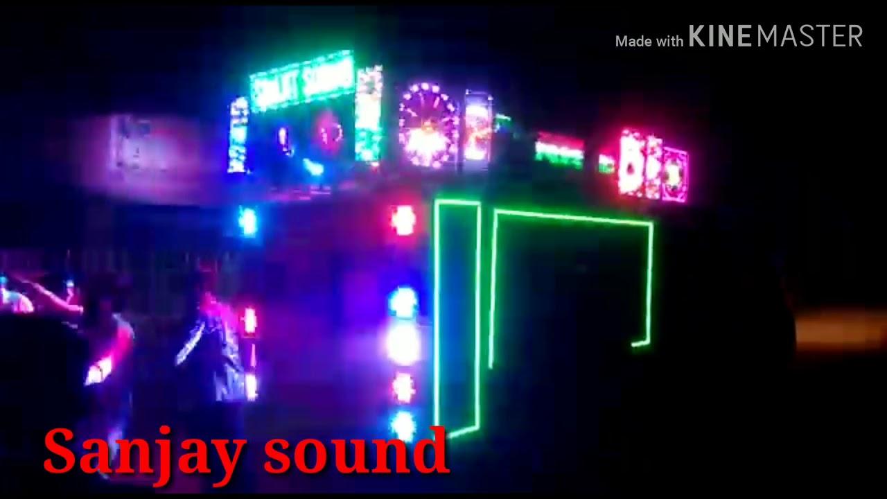 DJ Sanjay Sound malinagar