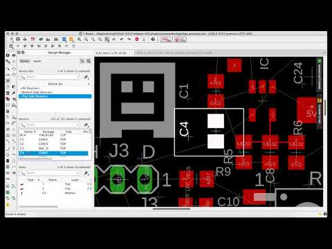 Manage all of your PCB design Data within the new Design Manager!