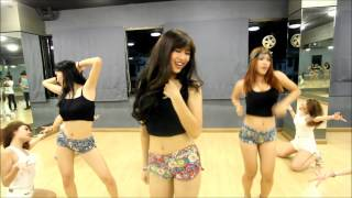 SISTAR(씨스타) - SHAKE IT Cover By Deli Project From Thailand