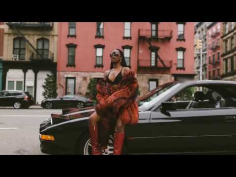 Justine Skye - Back For More (Audio) ft. Jeremih