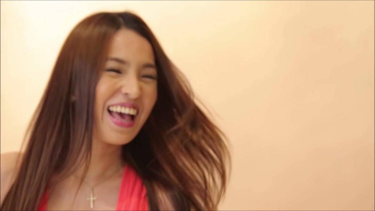 Jelai Andres smile (SUSANA)