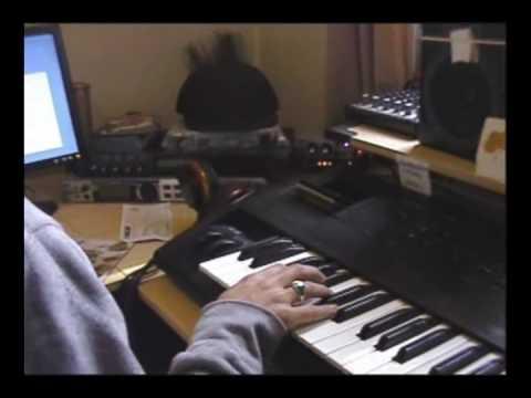 Making a HARD beat in Sony ACID [2010]