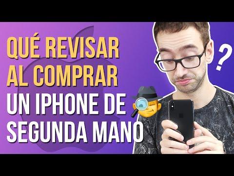 iphone-segunda-mano---¿qué-hay-que-saber?-#iphone-#segundamano