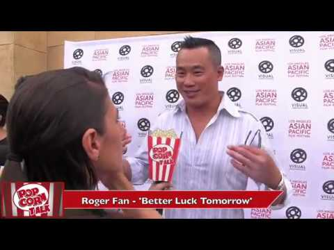 LAAPFF 2017  Roger   'Better Luck Tomorrow'
