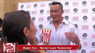 Video LAAPFF 2017 - Roger Fan - 'Better Luck Tomorrow' download MP3, 3GP, MP4, WEBM, AVI, FLV September 2017