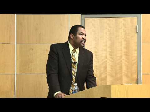 Provost Lecture - Aldon Morris: W.E.B. Du Bois: The Unforgotten Founder of American Sociology