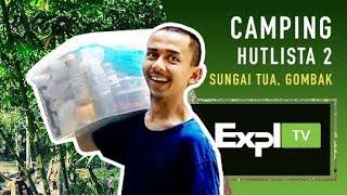 Camping Hutlista 2, Ulu Yam