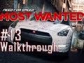 Need for Speed: Most Wanted - Walkthrough Part 13 Porsche 918 Spyder Concept | NFS001