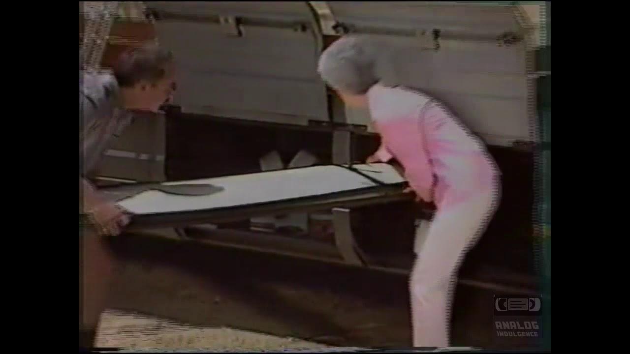 Bankston motor homes television commercial 1987 for Bankston motor homes huntsville alabama