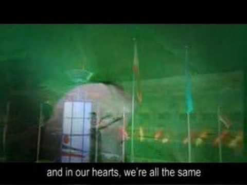 We're like the river[24th SEA games]