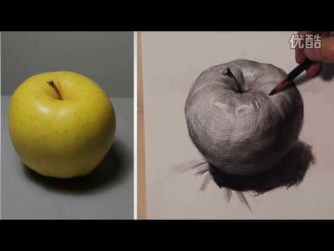 [-basic-drawing-]-how-to-draw-fruits