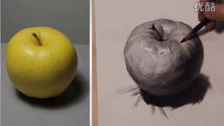 [ Basic Drawing ] How To Draw Fruits