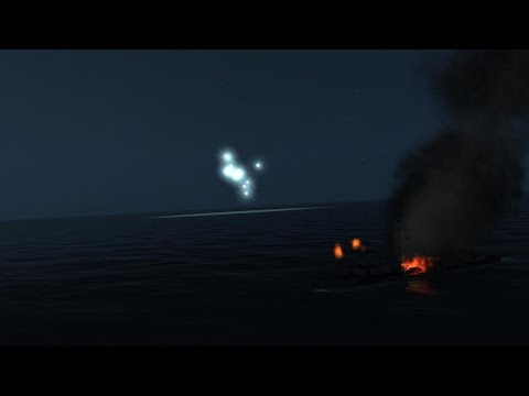 Silent Hunter III Mediterranean Career Patrol 3 Part 5