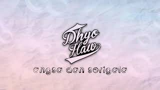 DHYO HAW Angsa & Serigala