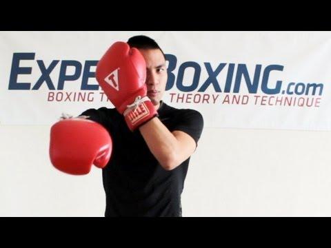 como mejorar los reflejos en el boxeo