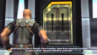 Let's Play TimeSplitters Future Perfect - Complete Game - All Chapters